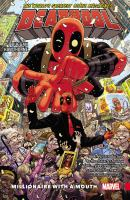 Deadpool, the World's Greatest Comic Magazine!