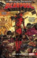 Deadpool World's Greatest