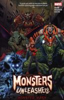MONSTERS UNLEASHED - VOLUME 1 [GRAPHIC]