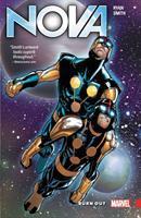 Nova, the Human Rocket!