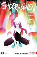 Image: Spider-Gwen