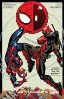 Spider-Man/Deadpool - Kelly, Joe