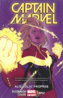 Captain Marvel, [vol.] 03