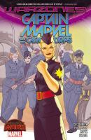 Captain Marvel and the Carol Corps