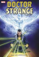 Doctor Strange Omnibus