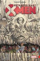 Extraordinary X-Men