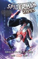 SPIDER-MAN 2099 3[GRAPHIC]
