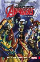 All New, All Different Avengers