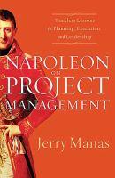 Napoleon on Project Management