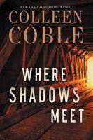 Where shadows meet