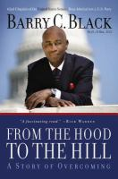 From the hood to the hill : a story of overcoming