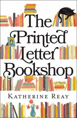 Cover image for The Printed Letter Bookshop