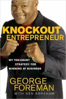 The Knockout Entrepreneur