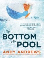 The Bottom of the Pool