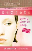 Secrets Young Women Keep