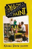 Coat of Yellow Paint
