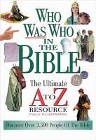 Who Was Who In The Bible