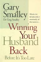 Winning Your Husband Back