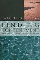 Finding Contentment