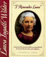 I Remember Laura