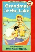 Grandmas at the Lake