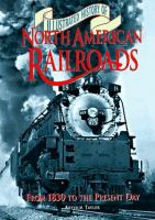 Illustrated History of North American Railroads