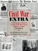 Civil War Extra