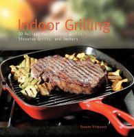Indoor Grilling
