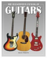Illustrated Catalog Of Guitars
