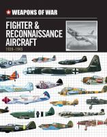 Fighter And Reconnaissance Aircraft