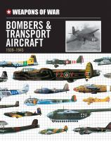 Bombers And Transport Aircraft