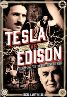 Tesla Vs. Edison