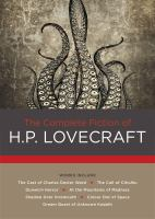 Complete Fiction of H. P. Lovecraft