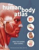 The Human Body Atlas