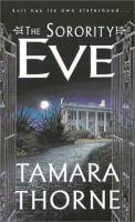 Eve : The Sorority