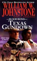 Texas Gundown