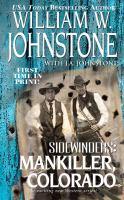 Sidewinders. Mankiller, Colorado