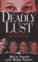 Deadly Lust
