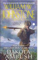 Matt Jensen: the Last Mountain Man