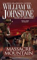 Massacre Mountain