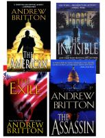 Andrew Britton Bundle