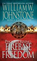 Firebase Freedom