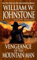 Vengeance of the Mountain Man