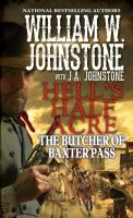 The Butcher of Baxter Pass