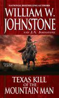Texas kill of the mountain man