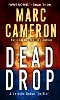 Dead Drop: Jericho Quinn Thriller Series, Book 8