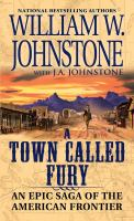 A Town Called Fury