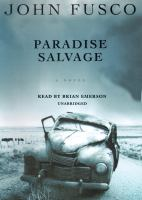 Paradise Salvage