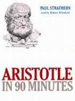 Aristotle in 90 Minutes