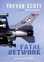 Fatal Network (Jake Adams International Thriller Series ; 1)